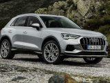 Audi stellte die zweite Generation Q3 vor
