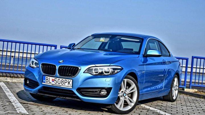 Test: BMW 220d Coupé, auch mit Diesel kann genossen werden (Video)