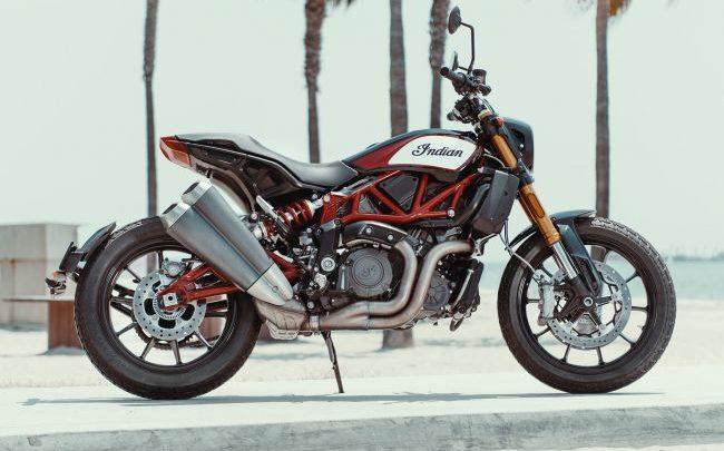 Indian Motorcycles hat eine neue Marke registriert.  Welche Fahrräder werden sie verkaufen?