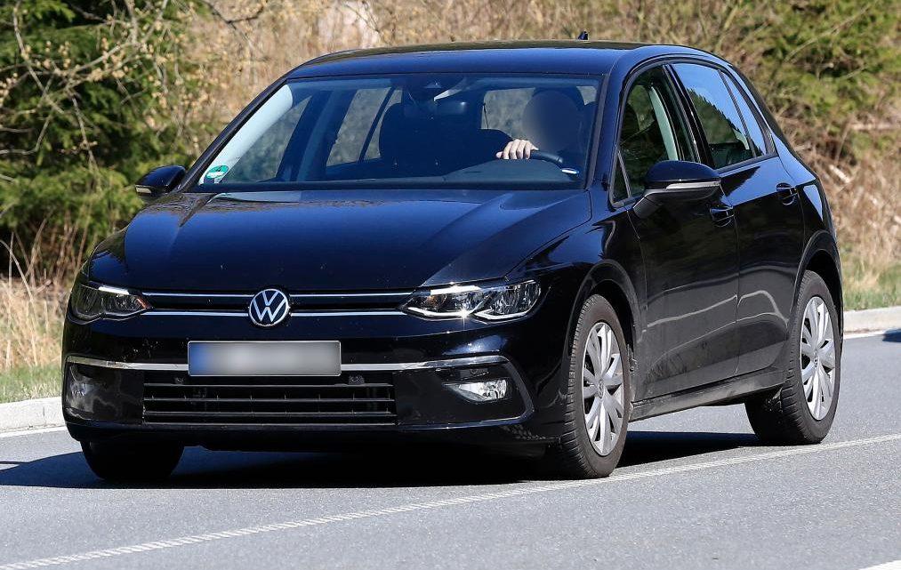 Wir kennen den Starttermin des neuen Volkswagen Golf 8.