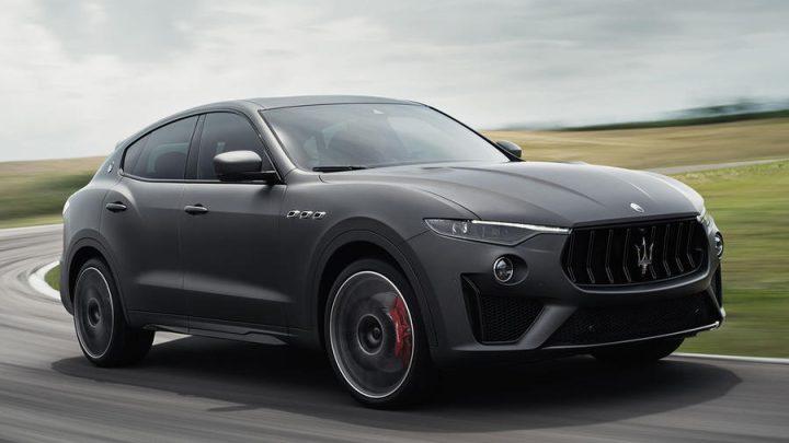 Maserati stellte einen neuen Plan vor.  Mit welchen Neuigkeiten können wir in den kommenden Jahren rechnen?