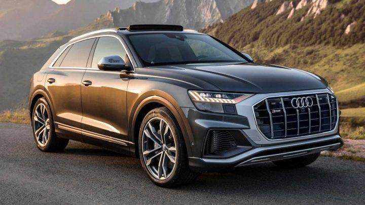 Audi wird bis Ende des Jahres sechs RS-Modelle vorstellen. Mit welchen RS-Fahrzeugen können wir rechnen?