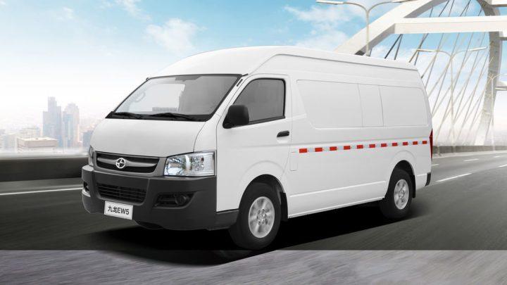 Deutsche Lada-Händler werden chinesische Elektrogeräte verkaufen.