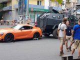 Der Toyota Supra wurde während der Dreharbeiten zu Fast and Furious gedreht. Wird Brian O'Conner zum Film zurückkehren?