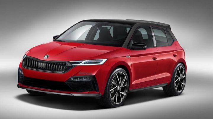 Der neue Škoda Fabia wird 2021 eintreffen. Welche Veränderungen können wir erwarten?