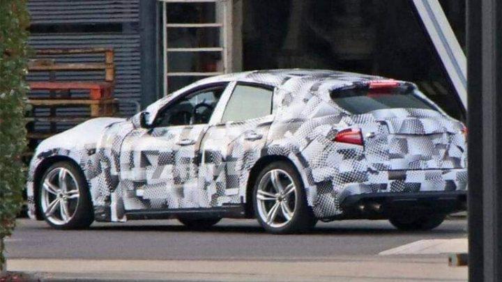 Ferrari plant, mehrere SUVs zu produzieren.  Purosangue wird nicht der einzige sein.