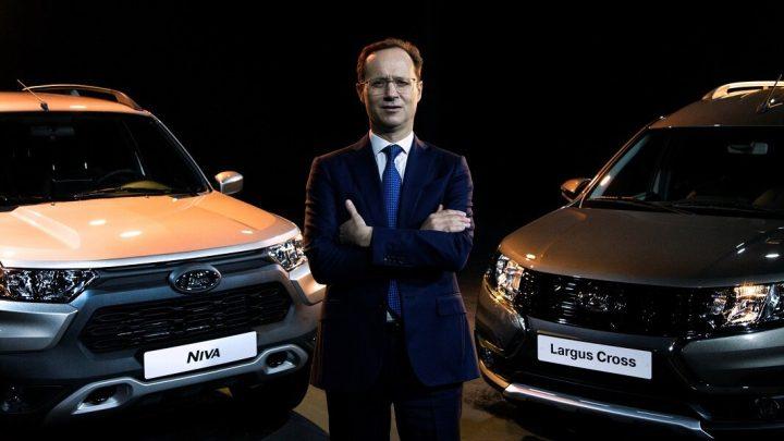 AutoVaz plant, im Jahr 2021 keine neuen Fahrzeuge außer Largus FL und Niva Travel einzuführen.