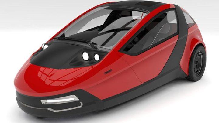 Das Twike 5 Hybridfahrzeug hat eine Höchstgeschwindigkeit von 190 km / h. Die Höchstgeschwindigkeit wird nach 5.000 km freigeschaltet.