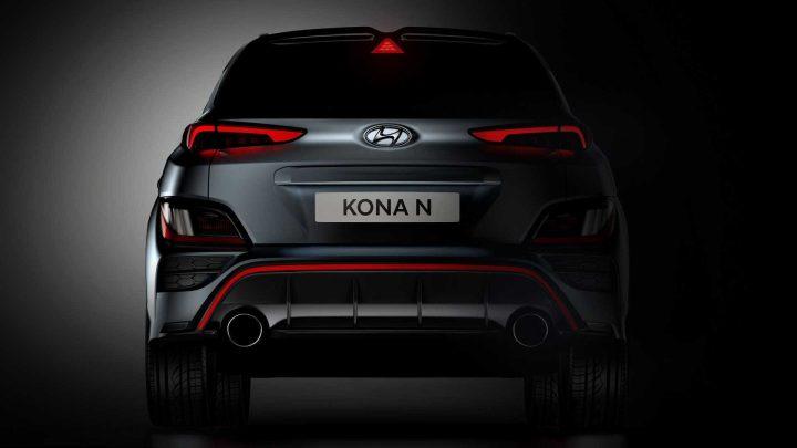 Hyundai enthüllt Informationen zum Automatikgetriebe in Kona N.
