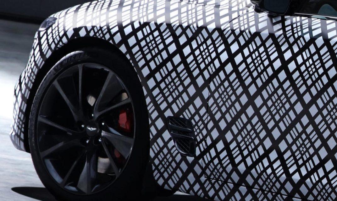 Genesis bereitet ein praktisches Modell G70 Shooting Brake vor.